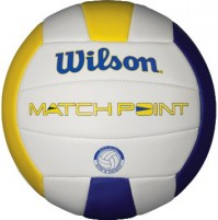 Wilson Match Point Volleyball
