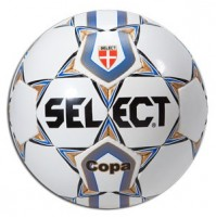 Select Copa Soccer Ball - Size 4