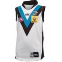 ISC Port Adelaide Clash Guernsey SNR