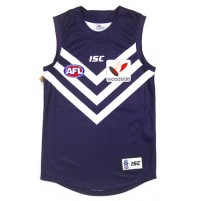 AFL Fremantle Dockers 2014 Guernsey SNR - #1 Ballantyne