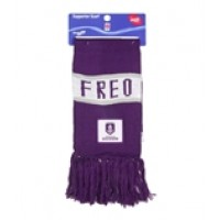 AFL Fremantle Dockers Scarf
