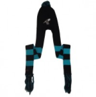 Port Adelaide Hooded Beanie