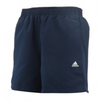 Adidas Essential Chelsea Boys Shorts - Navy