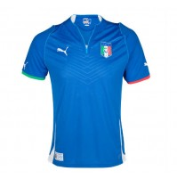 Puma Football Jersey Senior- Italy Home