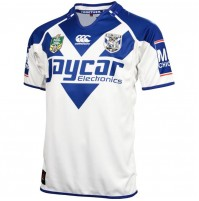 Canterbury Bulldogs Jersey Junior