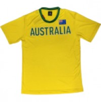 Australia Supporters Top