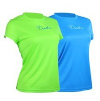 Diadora Girls Performance Tees - 2 Pack
