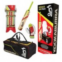 Kookaburra Menace 350 Pack - Right Hand