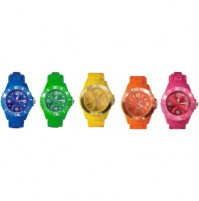 Land & Sea Silicone Watch - Small
