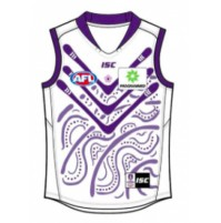 AFL Fremantle 2016 Indigenous Round Jersey - Adult