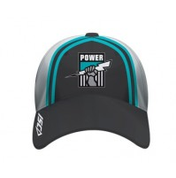 ISC Port Power Media Cap 2013