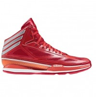 Adidas Adizero Crazy Light 3 - Red