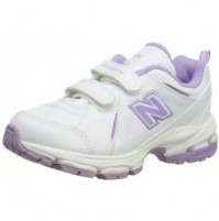 New Balance KVT624PY - White/Purple