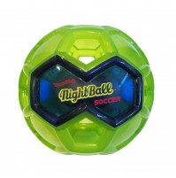 Tangle Nightball Mini Soccerball
