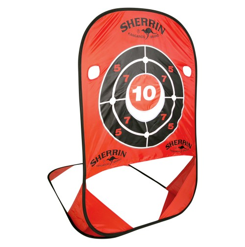 Sherrin Pop Up Portable Handball Target