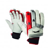 Slazenger Michael Clarke Warrior Batting Gloves - Left Handed