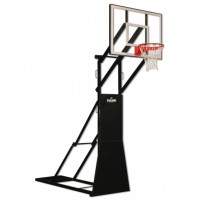 Spalding 54'' Street Tournament Institutional System