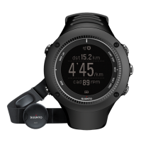 Suunto Ambit 2R Watch (HR)