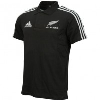 Adidas All Blacks Polo