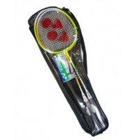 Yonex 2 Player Badminton Set