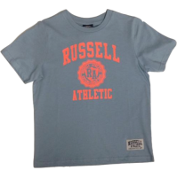 Russell Athletic Heritage Tee - Grey