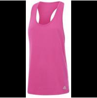 Adidas Loose Jersey Tank - Pink
