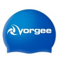Vorgee Logo Swim Cap