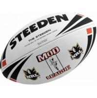 Steeden League Mod Rugby Ball