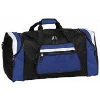 Gear for Life Sports Bag - Black/Blue