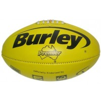 Burley Premier Football - Size 2
