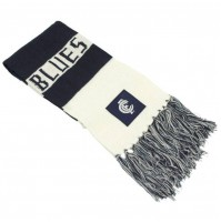 AFL Carlton Blues Supporter Scarf
