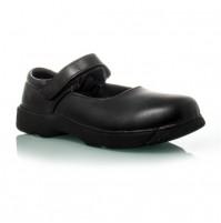 Diadora Mary Jane School Shoes