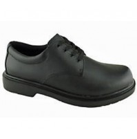 Diadora Study Jnr School Shoes