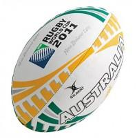 Gilbert Australia's Supporter Ball