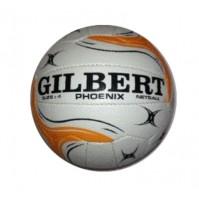 Gilbert Phoenix Netball - Size 4