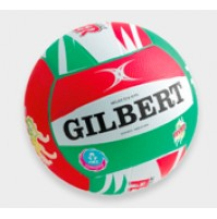 Gilbert West Coast Fever Netball