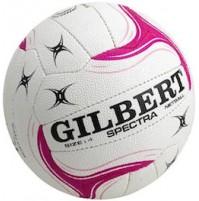 Gilbert Spectra Netball - Size 4