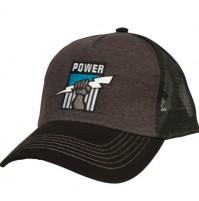 Port Adelaide Power Trucker Cap 2014
