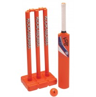 Kookaburra Beach Cricket Set