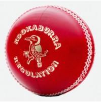 Kookaburra Regulation Cricket Ball 156g