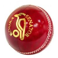 Kookaburra Senator Cricket Ball 156g