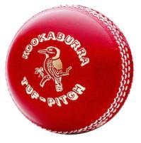 Kookaburra Tuf Pitch Cricket Ball 156g