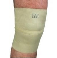 First Aid Knee Support Standard - Flesh