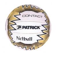 Patrick Contact Netball - Size 4