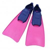 Vorgee Long Blade Fins 1-3 - Pink