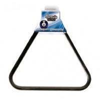 Formula PVC Pool Triangle 10 Ball