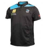 Port Adelaide 2015 Men's Player Polo