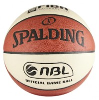 Spalding Official Women's NBL Basketball