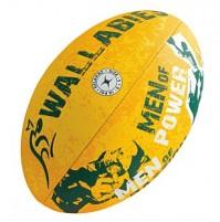 Gilbert Wallabies Supporter Ball