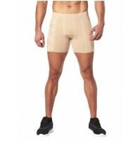2XU Mens Compression 1/2 Shorts